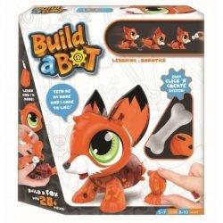 Zbuduj Robota Bulid a bot Lis Colorific TM Toys 164494