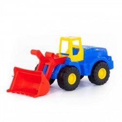 Agat traktor ładowarka Polesie 41852
