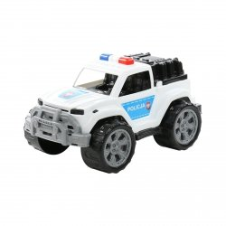 Samochód policyjny Legion patrolowy Polesie 76519