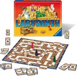 Gra logiczna Labirynt Ravensburger 264810