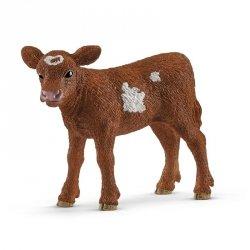 Texas Longhorn cielę Figurka Schleich 13881