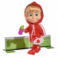Lalka Masza na tenisie Simba 9301015