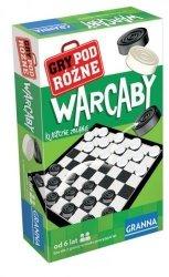 Gra Warcaby Granna 00209