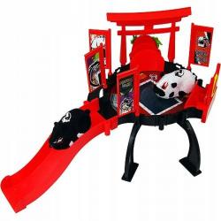 Zhu Zhu Pets Kung Zhu Baza Ninja TM Toys 88410