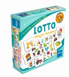 Gra Lotto Granna 00251