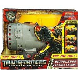 Ramię Bumblebee Zabawki Transformers Hasbro 83979