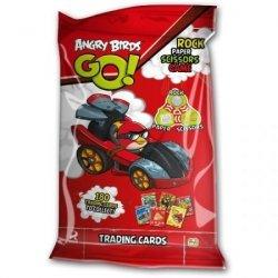 Karty Angry Birds Go! Saszetka Epee 30568