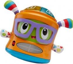 Interaktywny DJ Franio BeBo Fisher Price FFD77