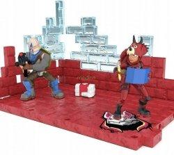 Fortnite Mega fort z 2 figurkami i akcesoriami Epee MFN63511