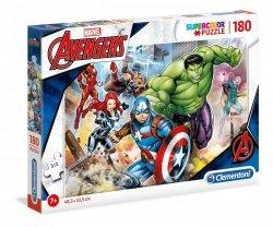 Puzzle Avengersi Marvel 180 el. Clementoni 29295