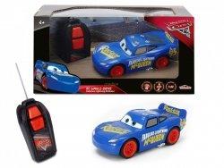 Cars 3 Fabulous Zygzak McQueen zdalnie sterowana wyścigówka Dickie 3081002