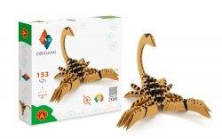 Origami 3D Skorpion Alexander 2349
