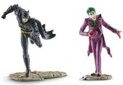Zestaw Batman vs Joker Figurki Schleich 22510