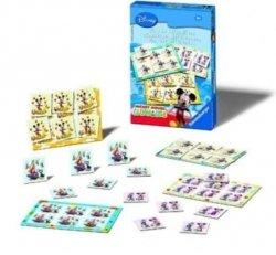 Gra Myszka Miki Znajdź Różnice Ravensburger 220786