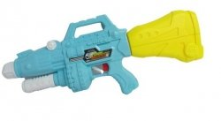 Duży Pistolet na Wodę Niebieski 48 cm