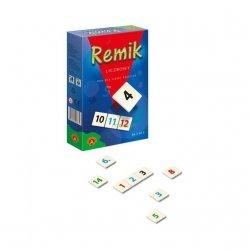 Gra Remik liczbowy Mini Alexander 1342