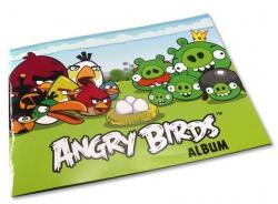 Album do wklejania Angry Birds Epee 30397