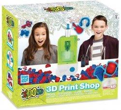 Drukarka 3D Deluxe Print Shop IDo3D Formatex 4030