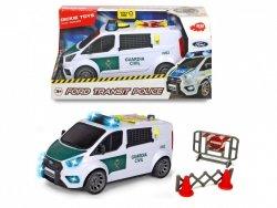 Pojazd SOS Policja Ford Transit Dickie 3715013
