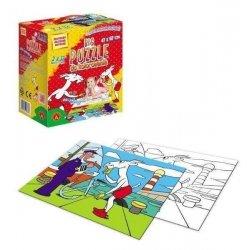 Big puzzle Przygody Koziołka Matołka Alexander 0868