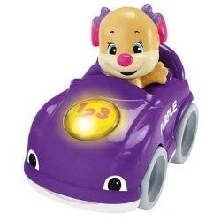 Szczeniaczkowe autka Fisher Price DHT74