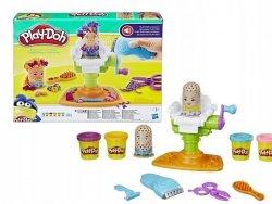 Afera u Fryzjera Ciastolina Play-Doh Hasbro E2930