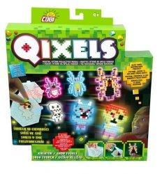 Qixels Mega zestaw Kreator Cobi 87044