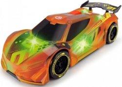 Auto Lightstreak Racer ze światłem i dźwiękiem Dickie 3763002