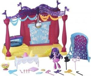 Mini Szkolna impreza Equestria Girls My Little Pony Hasbro B6475
