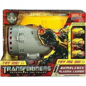 Ramię Bumblebee Tramsformers Hasbro 83979