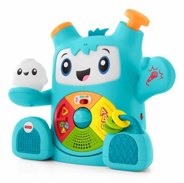 Fisher Price FXD08