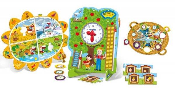 sklep z zabawkami modino.pl tanie zabawki nauka i zabawa nauka czasu