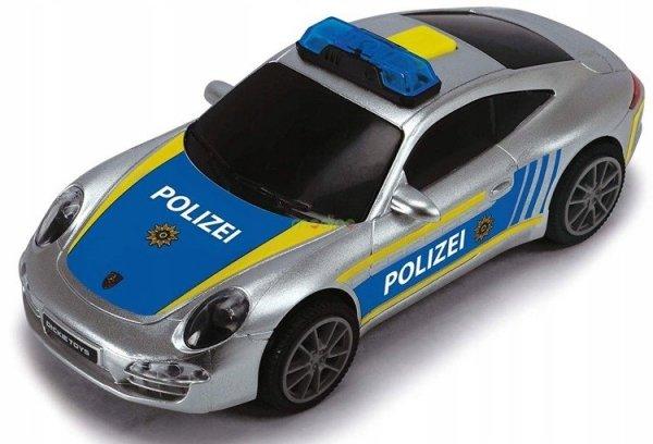 autka policyjne dla dzieci