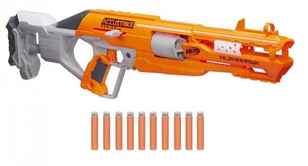 Hasbro zabawki Nerf