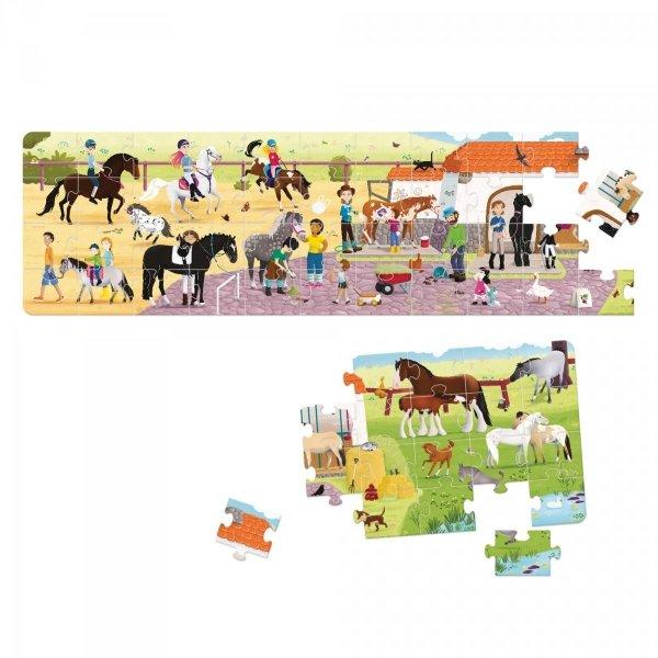 Puzzle Panoramiczne