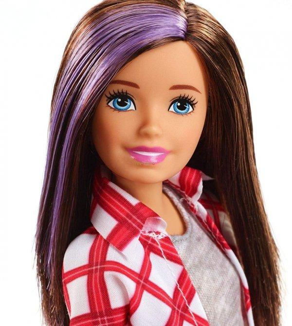 Skipper lalka oryginalna Mattel