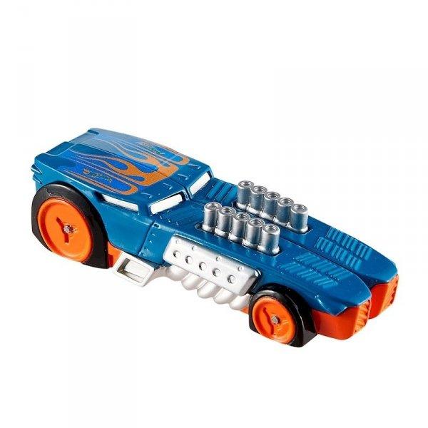 Automagnesiaki Hot Wheels