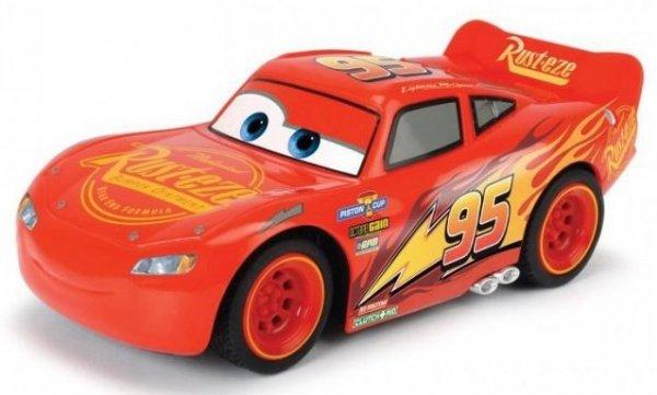 Zygzak McQueen i Turbo Racer Fabulous RC 2-pak Auta 3 Dickie