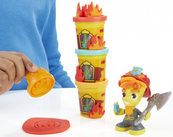 ciastolina Play-Doh