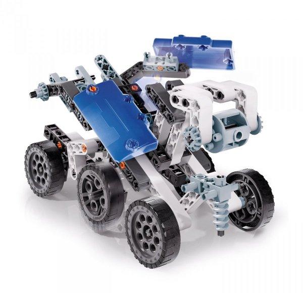 Pojazdy kosmiczne Clementoni