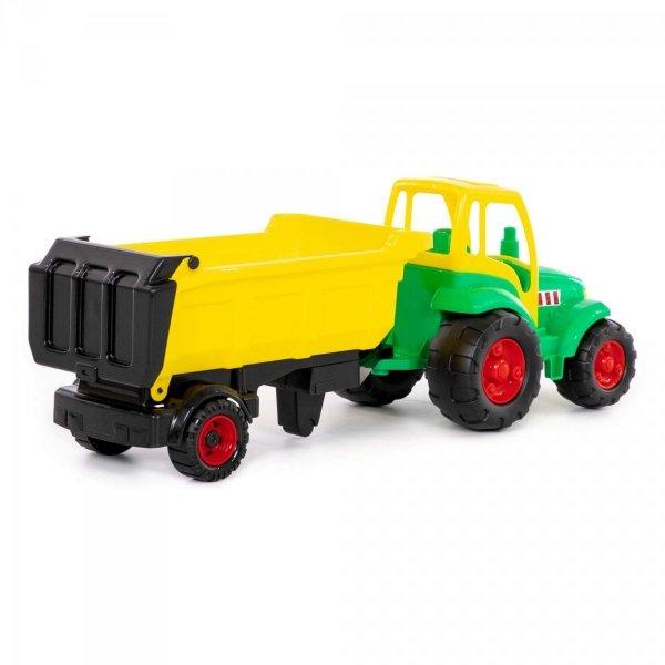 Duża zabawka
