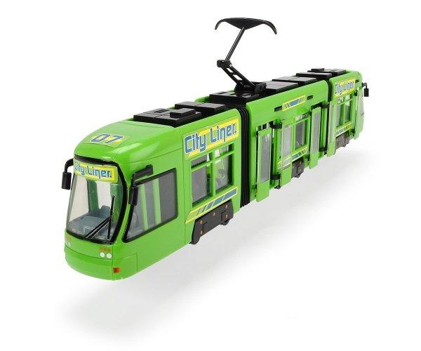 Tramwaj zielony