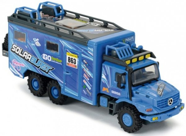 Auta terenowe zabawki dla dzieci