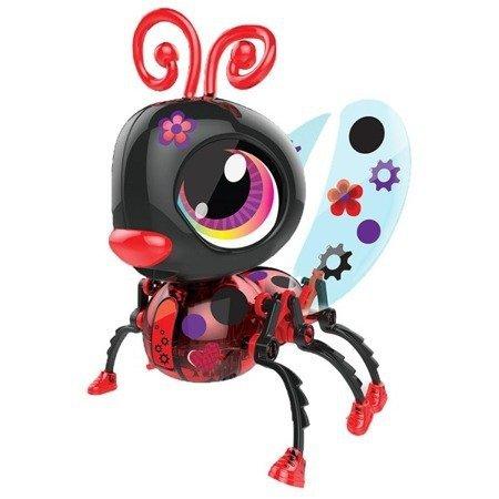 zduduj robota zabawka biedronka do składania