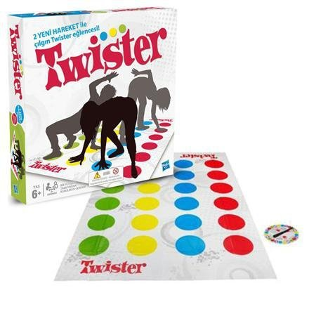 oryginalny Twister 5010994640644