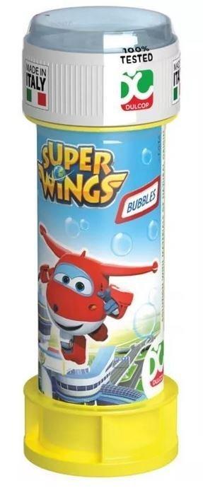 Bańki mydlane Super Wings