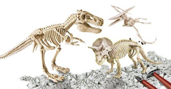 Świat Dinozaurów Jurassic Ki