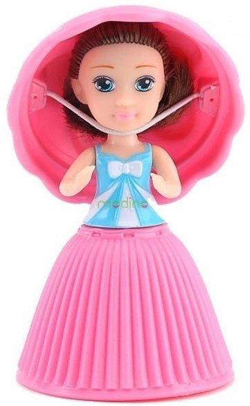 pachnące laleczki babeczki mini cupcake surprise tm toys 1108