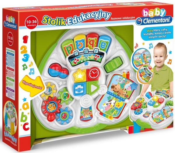 8005125604739 zabawki na roczek