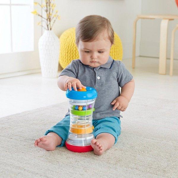 Piramidka dla niemowląt